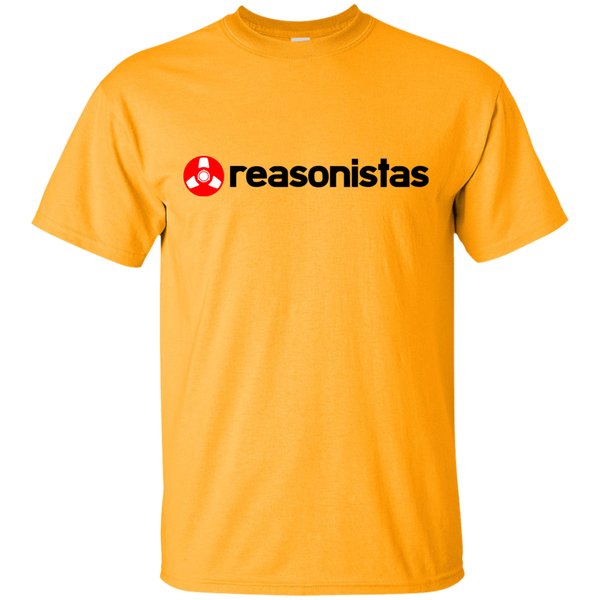 Official Reasonistas Ultra Cotton T-Shirt (R&B)