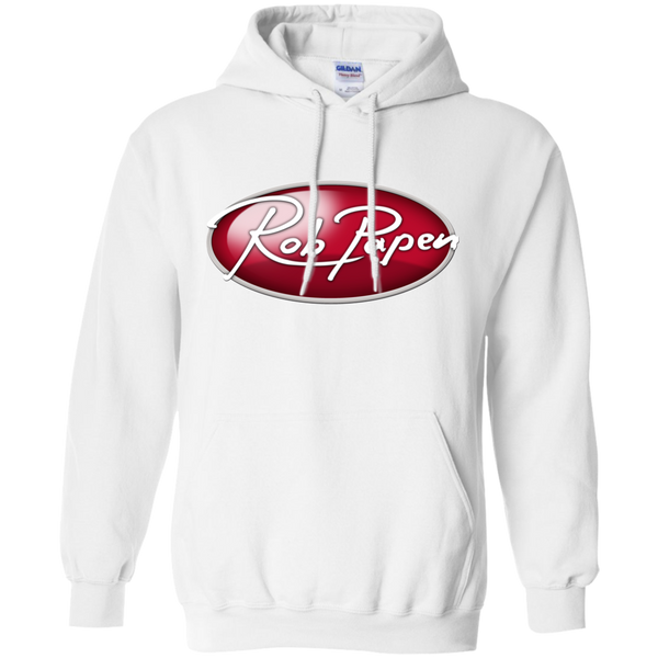 Official Rob Papen Hoodie