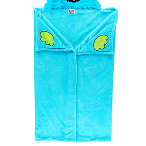Monster Critter Blanket