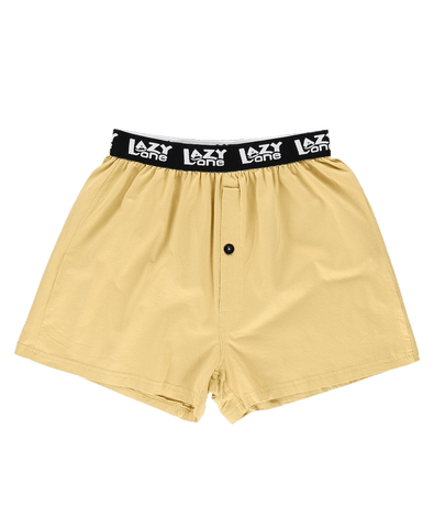 Junk in the Trunk Boxer
