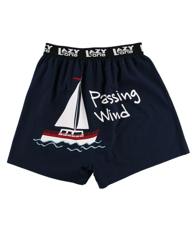 Passing Wind Boxer