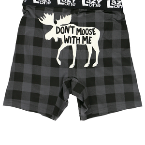 Don't Moose Boxer Brief