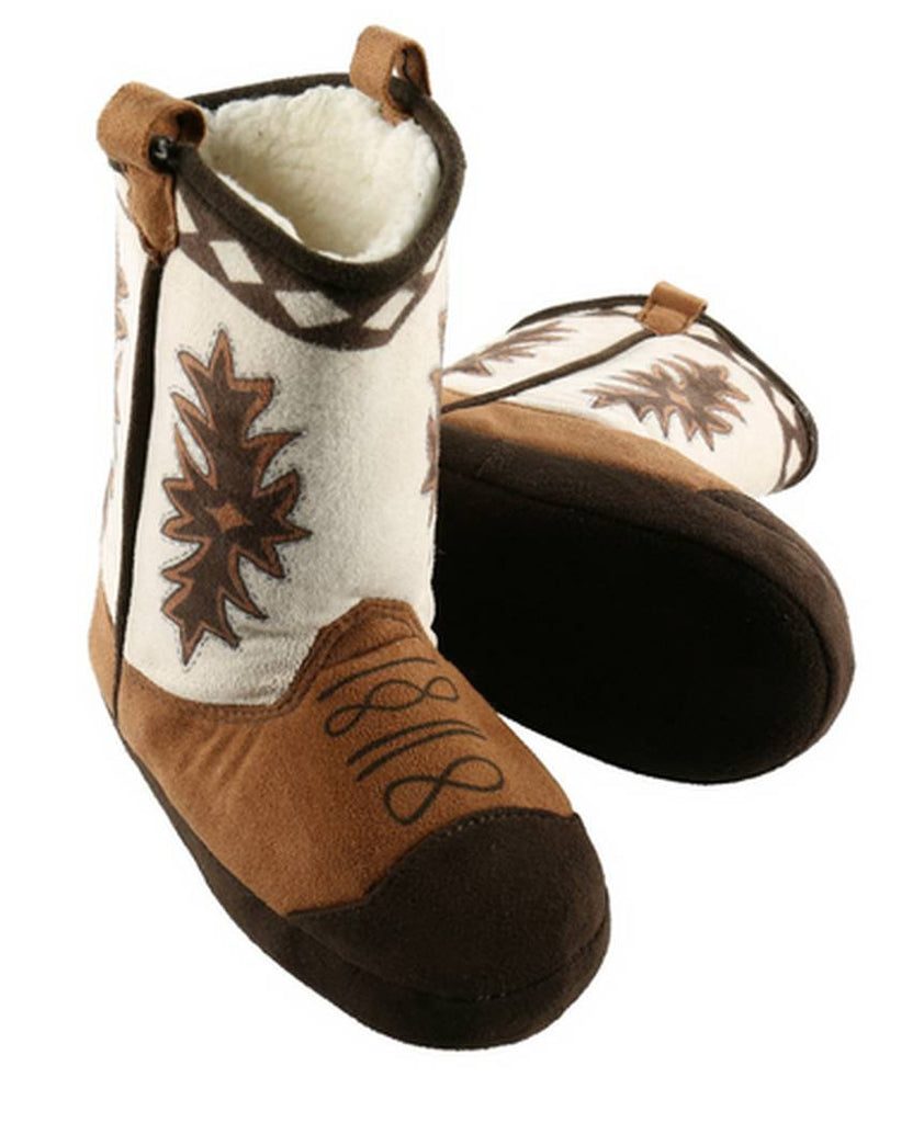 Stampede Boot Slipper XL