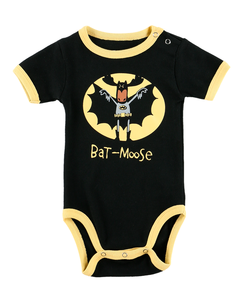 Bat Moose Creeper