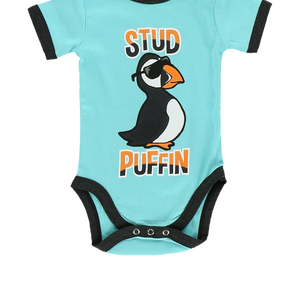 Stud Puffin Creeper
