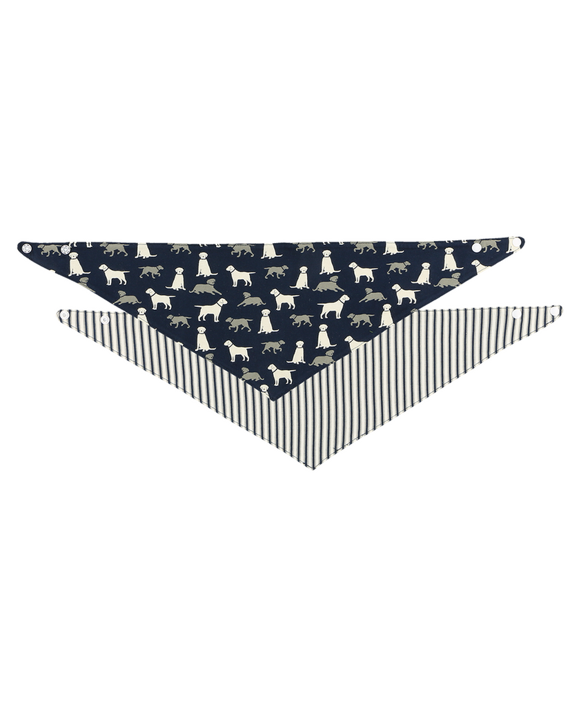 Labs Dog Bandana