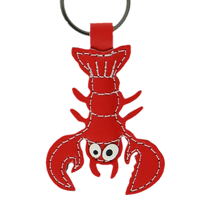 Lobster KeyChain