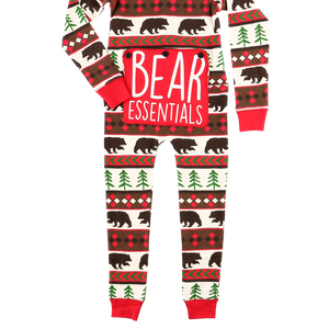 Bear Essentials Kid Flapjack