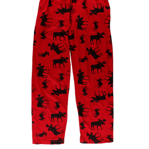 Sawing Logs PJ Pants