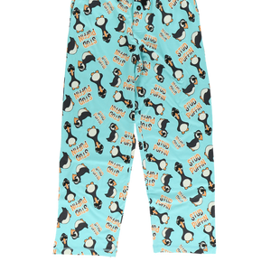 Stud Puffin PJ Pants