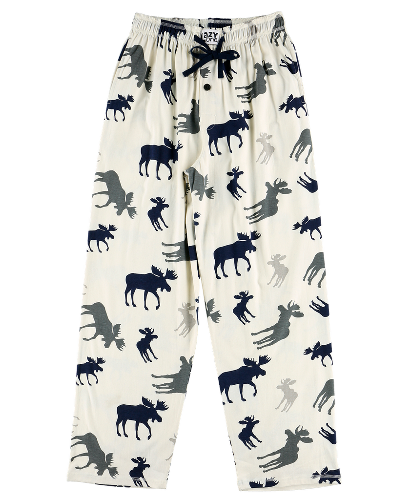 Blue Moose PJ Pants