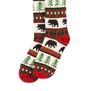 Bear Essential Socks