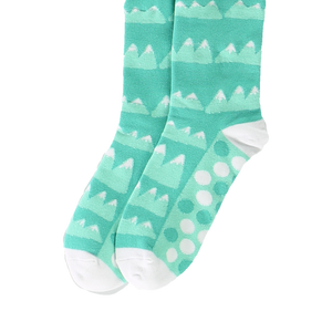 Mountain Sock