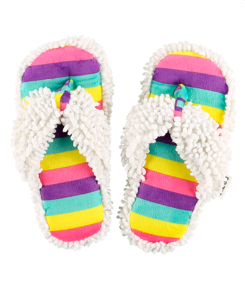 Unicorn Spa Slipper