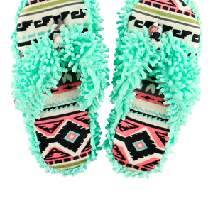 Southwest Spa Slipper