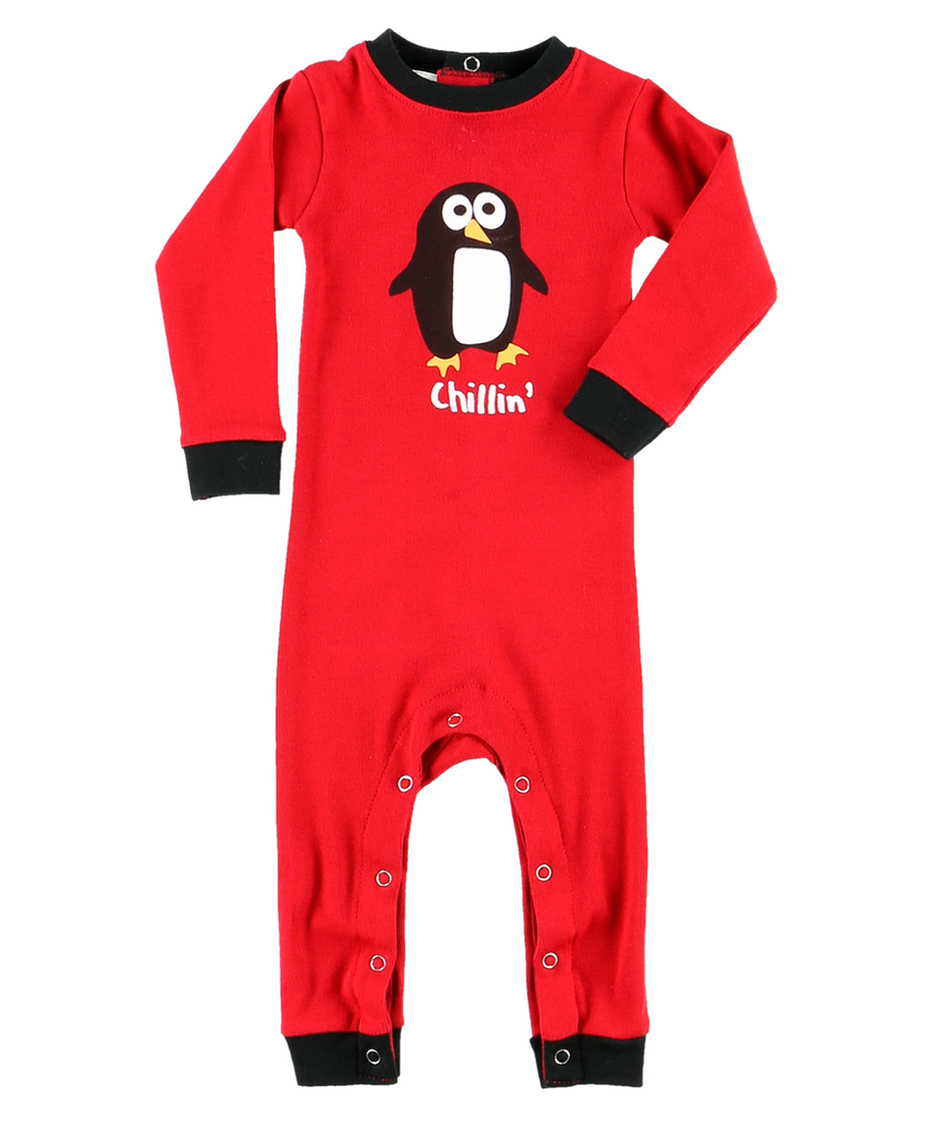 Out Cold Unionsuit