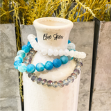 Pop-O-Color Bracelet Stacks
