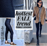 Pebble Leggings with TUMMY CONTROL