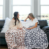 The Luxe Blanket
