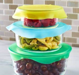 Food Guard Lids-Pack of 5