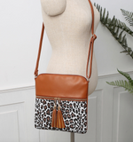 The Crossbody Purse