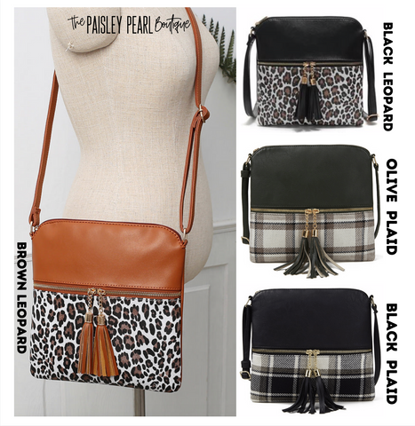 Black Friday STEAL-The Crossbody