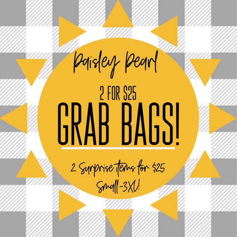 PPB 2 for $25 Grab Bag