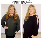 Fall Delight Top