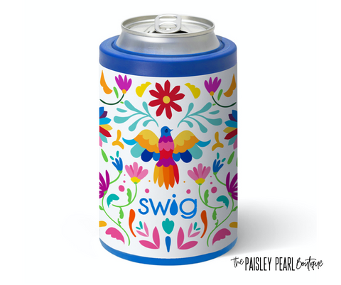 Viva Fiesta Cooler ( fits 12oz. cans & bottles)