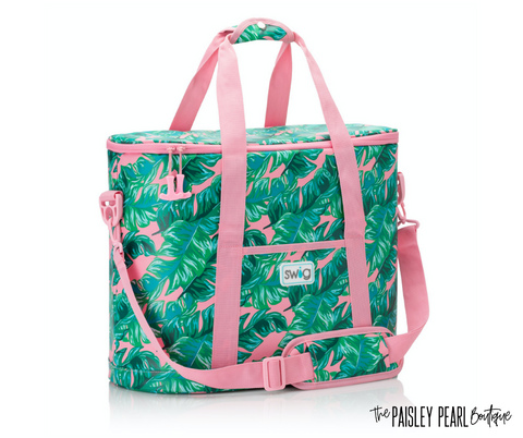 Palm Springs Family Cooler Tote