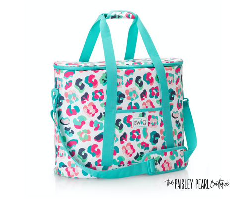 Party Animal Family Cooler Tote