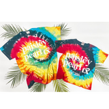Paisley Pearl Tie-Dye Tee (Adult & Youth)