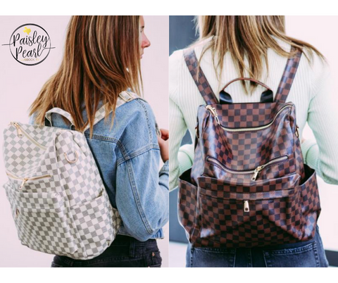 Uptown Gal Backpack