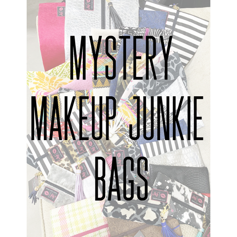 Mystery MJ Bags!