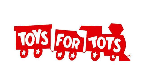 Donate to Toys For Tots