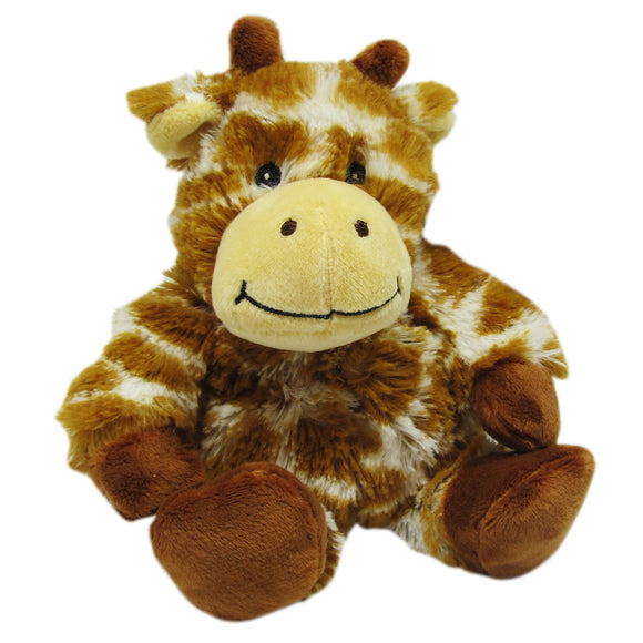 JERRY JR - Warmies® Cozy Plush Junior Giraffe