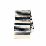 Organic Cotton Oversized Tea Towel  - Emory