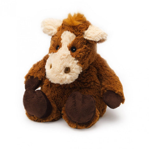 HILLARY - Warmies® Cozy Plush Horse