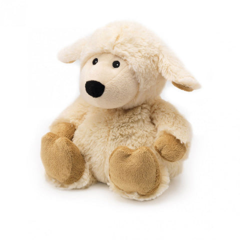 LAMBCHOP - Warmies® Cozy Plush Sheep