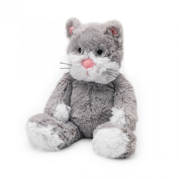 KIT JR - Warmies® Cozy Plush Junior Cat