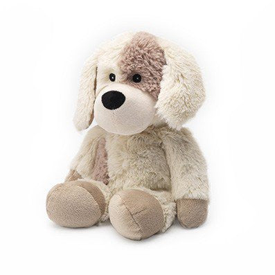 BONES - Warmies® Cozy Plush Puppy
