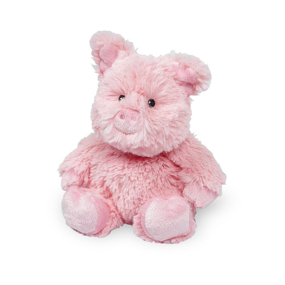 FRANCIS JR - Warmies® Cozy Plush Junior Pig