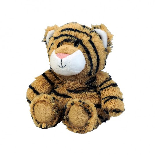 TITAN JR - Warmies® Cozy Plush Junior Tiger