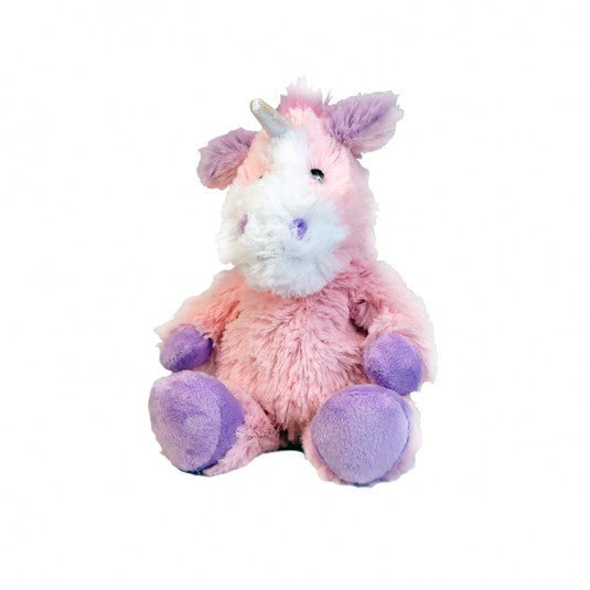 LILLY JR - Warmies® Cozy Plush Junior Unicorn