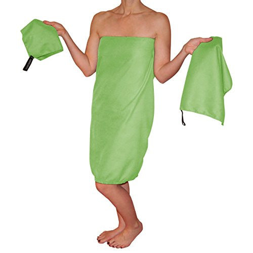 Country Bound Fast Drying Travel Towel Quick Dry