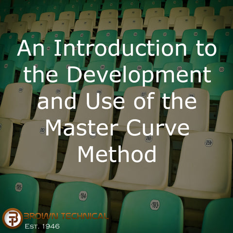 An Introduction to the Development and Use of the Master Curve Method