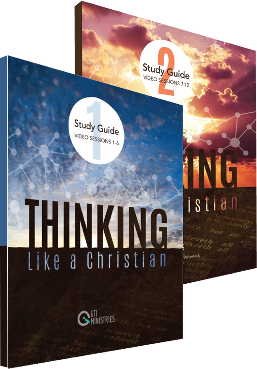 NEW Study Guide Workbooks for TLAC Video Series 1 & 2 (the price for BOTH is posted below)
