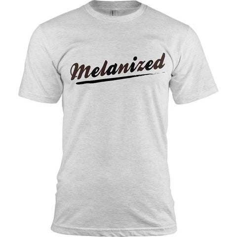 MELANIZED - BLACK PRIDE T-SHIRT