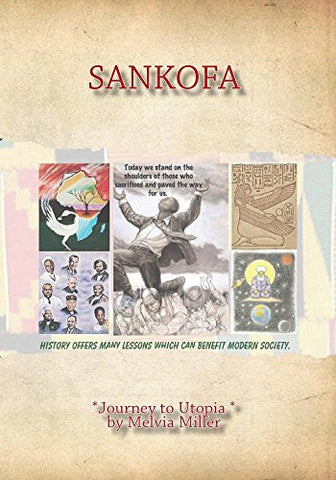 SANKOFA (1993) - DVD - BLACK HISTORY FILM