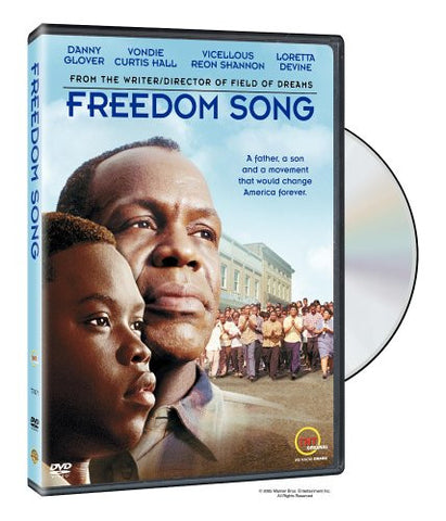 FREEDOM SONG - 2000 - BLACK HISTORY VIDEO - DANNY GLOVER